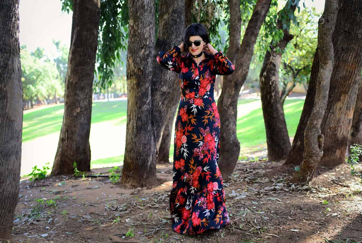 לארה רוסנובסקי, מעצבת אופנה, צילום לימור יערי - 34
