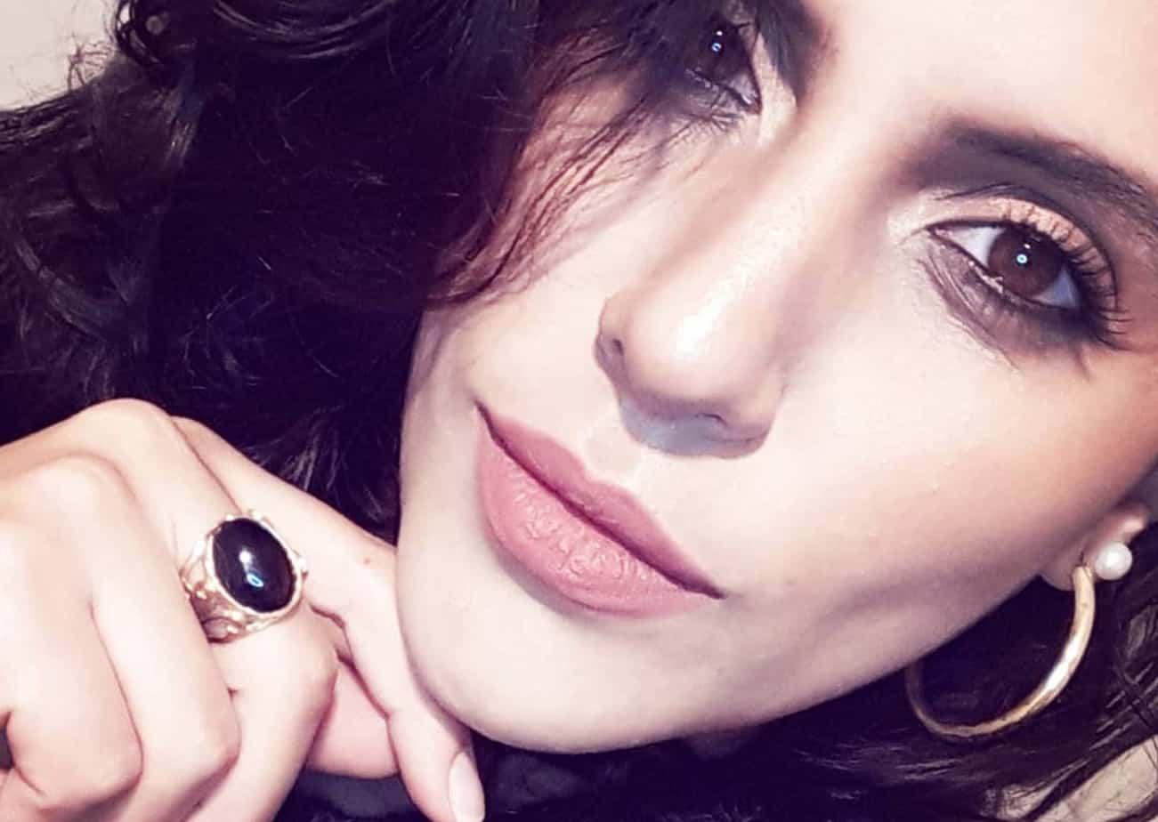 מעצבת אופנה רז אלנתן צילום יח״צ