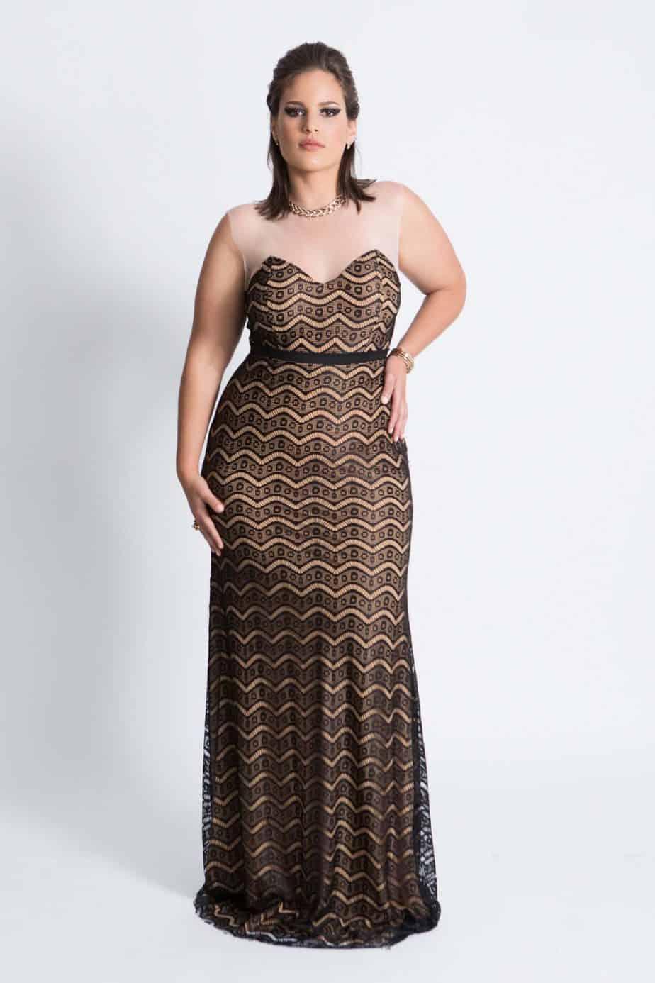 שמלה של רז אלנתן, צילום יח״צ - 4