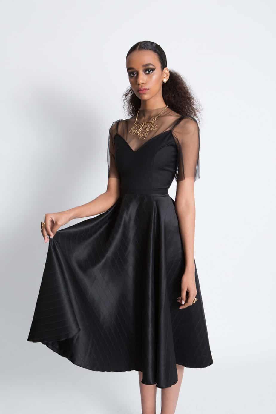 שמלה של רז אלנתן, צילום יח״צ - 7