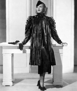 אופנה 1937