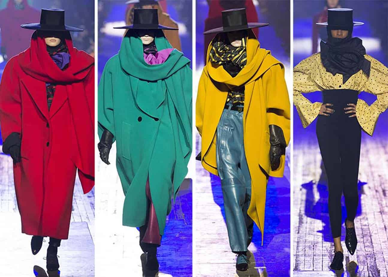 Marc Jacobs Fall 2018
