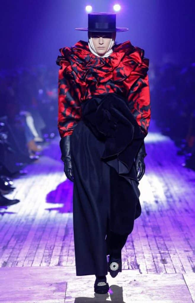 Marc Jacobs Fall 2018-1