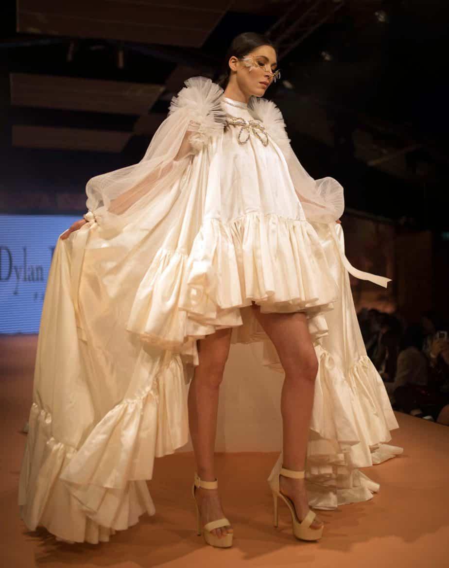 שמלת כלה של דילן פריאנטי, צילום יונתן אזולאי - 4