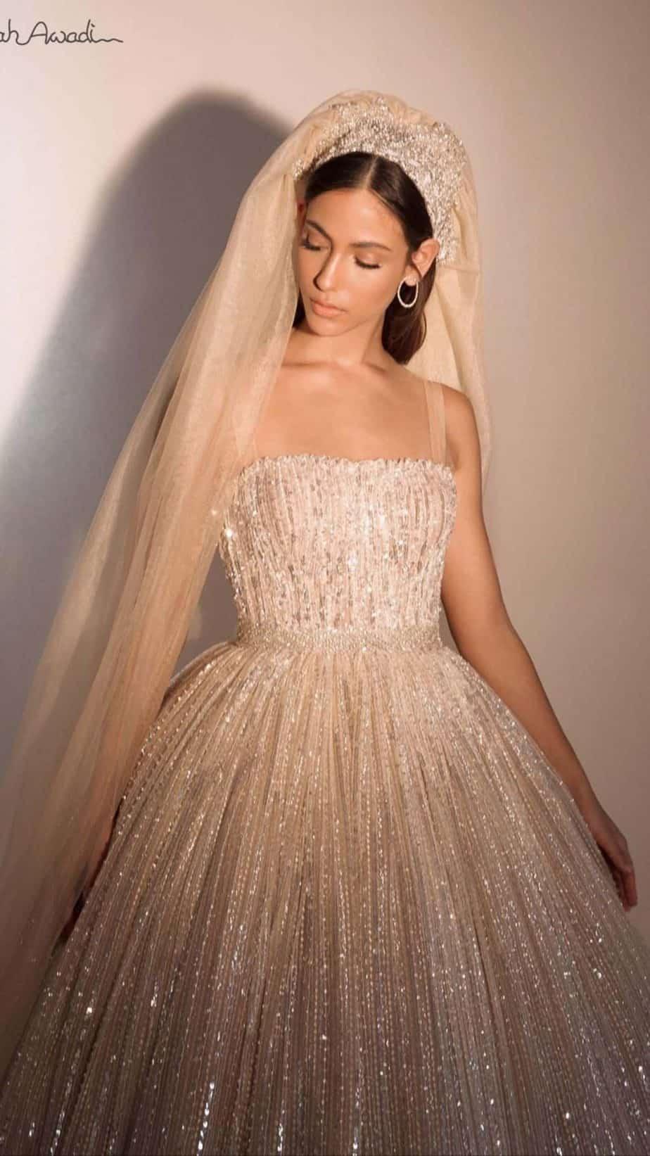 קולקציית שמלות כלה צנועות של איה עפיף עוואדי, קולקציית שמלות ערב צנעות של איה עפיף עוואדי - 1 3בתמונה קולקציית שמלות כלה צנועות של איה עפיף עוואדי, קולקציית שמלות ערב צנעות של איה עפיף עוואדי - 1 74