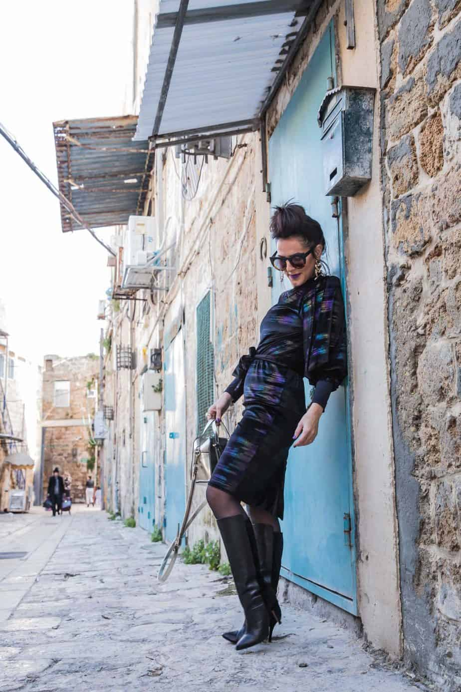 שירי אופיר כהן ממקימות mamachic צילוםאורית יאשקין״סטודיו במיה״