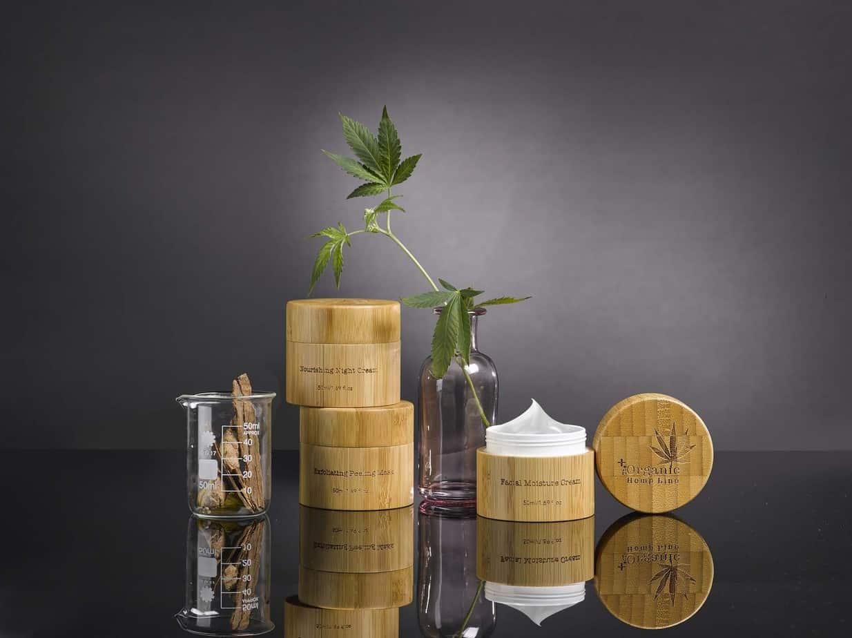 the organic hemp line, להשיג ברשת סופר פארם, צילום אורי גרון