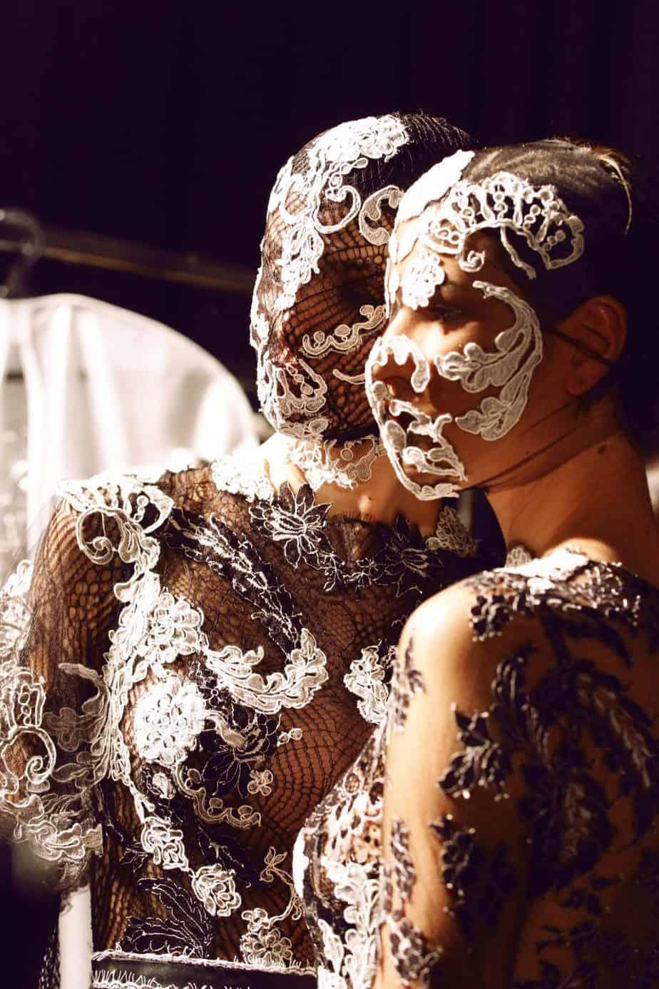 אלון ליבנה. שבוע האופנה תל אביב 2019. צילום עומר רביבי - 6