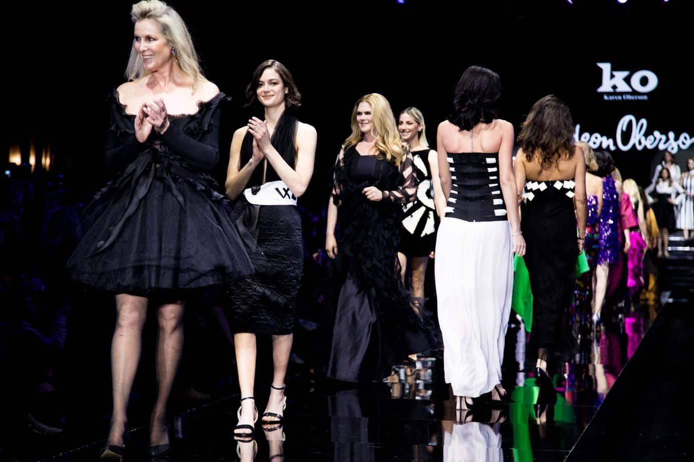 גדעון אוברזון, שבוע האופנה תל אביב 2019, צילום אלכס פרגמנט - 22