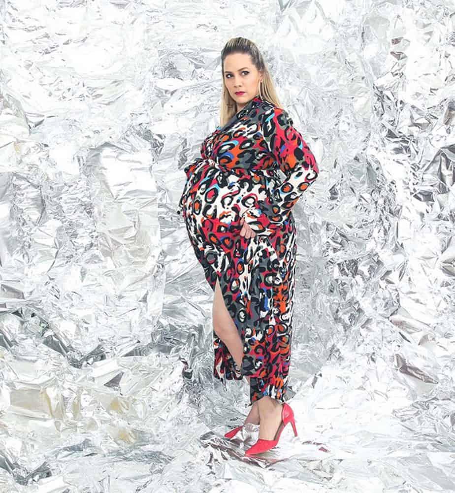 הוט מאמא של בית האופנה הישראלי טליה, שמלת קימונו 489 שח, צילום נעמי ים סוף1 (Copy)