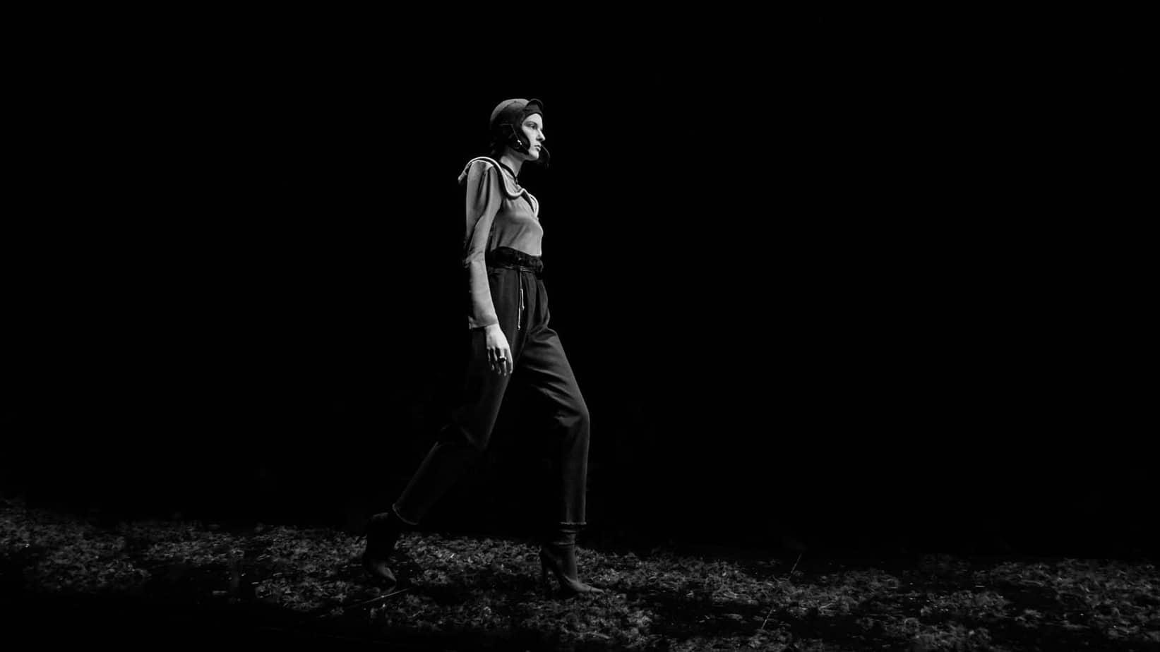 ויוי בלאיש. שבוע האופנה תל אביב 2019. צילום עינב הלפגוט - 4