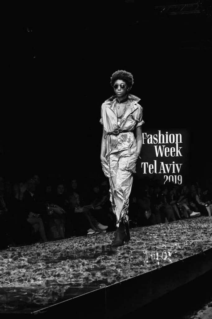 ויוי בלאיש. שבוע האופנה 2019. צילום בן לאון - 138