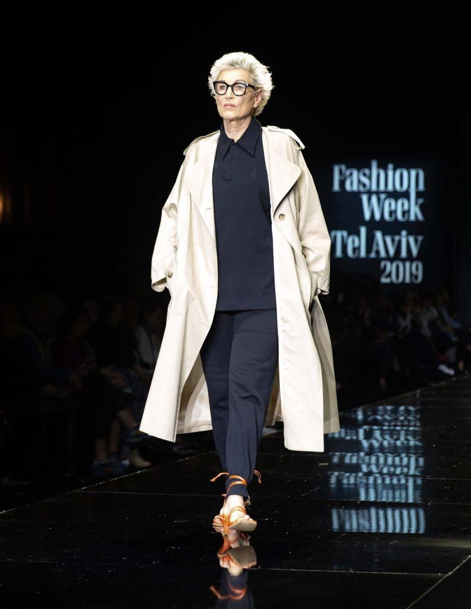 קום איל פו. שבוע האופנה תל אביב 2019. צילום שגב אורלב - 11
