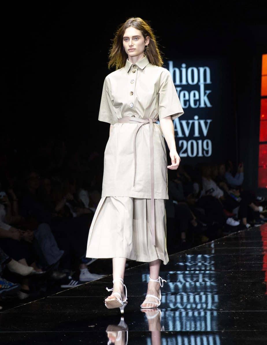 קום איל פו. שבוע האופנה תל אביב 2019. צילום שגב אורלב - 13
