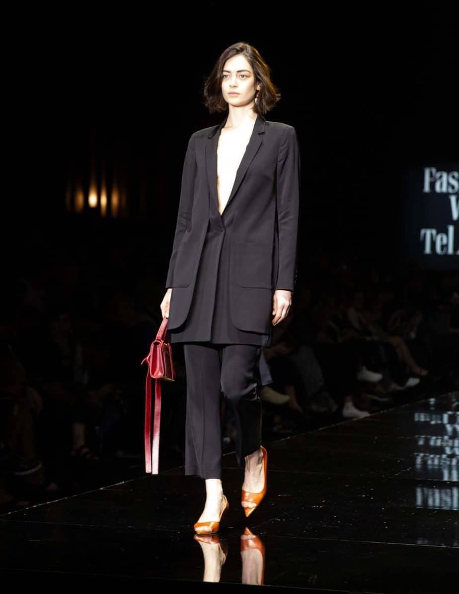 קום איל פו. שבוע האופנה תל אביב 2019. צילום שגב אורלב - 5