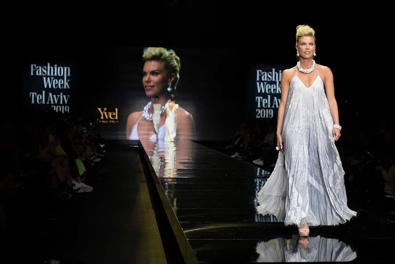 רוח נשית. שבוע האופנה תל אביב 2019. צילום סרג'ו סטרודובצב - 10