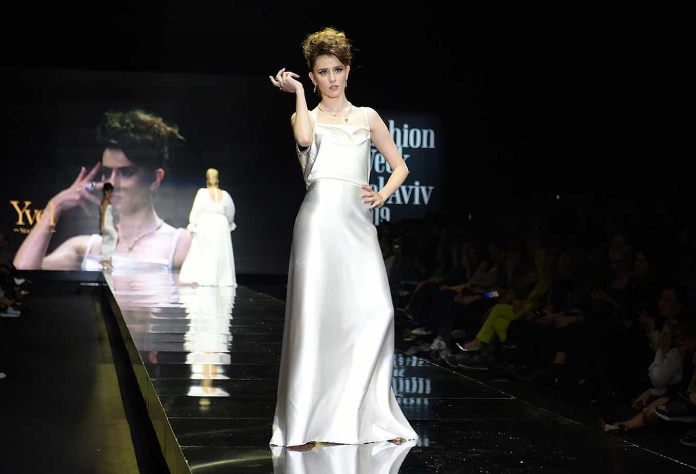רוח נשית. שבוע האופנה תל אביב 2019. צילום סרג'ו סטרודובצב - 362