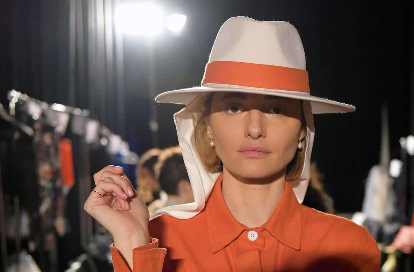 שורש. שבוע האופנה תל אביב 2019, צילום סרגו סטרודובצב - 6