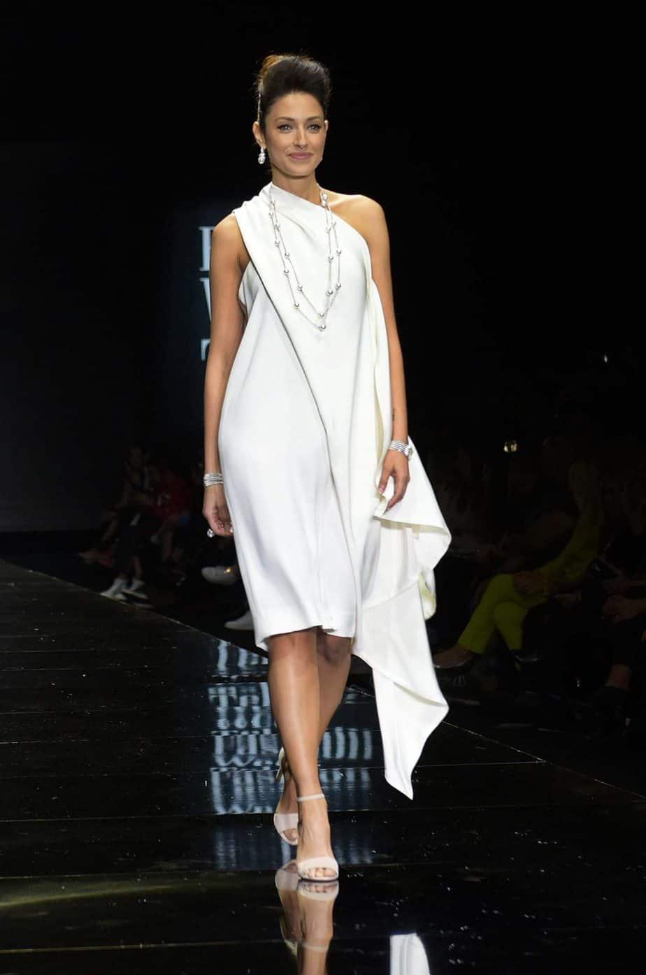 שירלי בוגנים. רוח נשית. שבוע האופנה תל אביב 2019. צילום סרג'ו סטרודובצב - 5