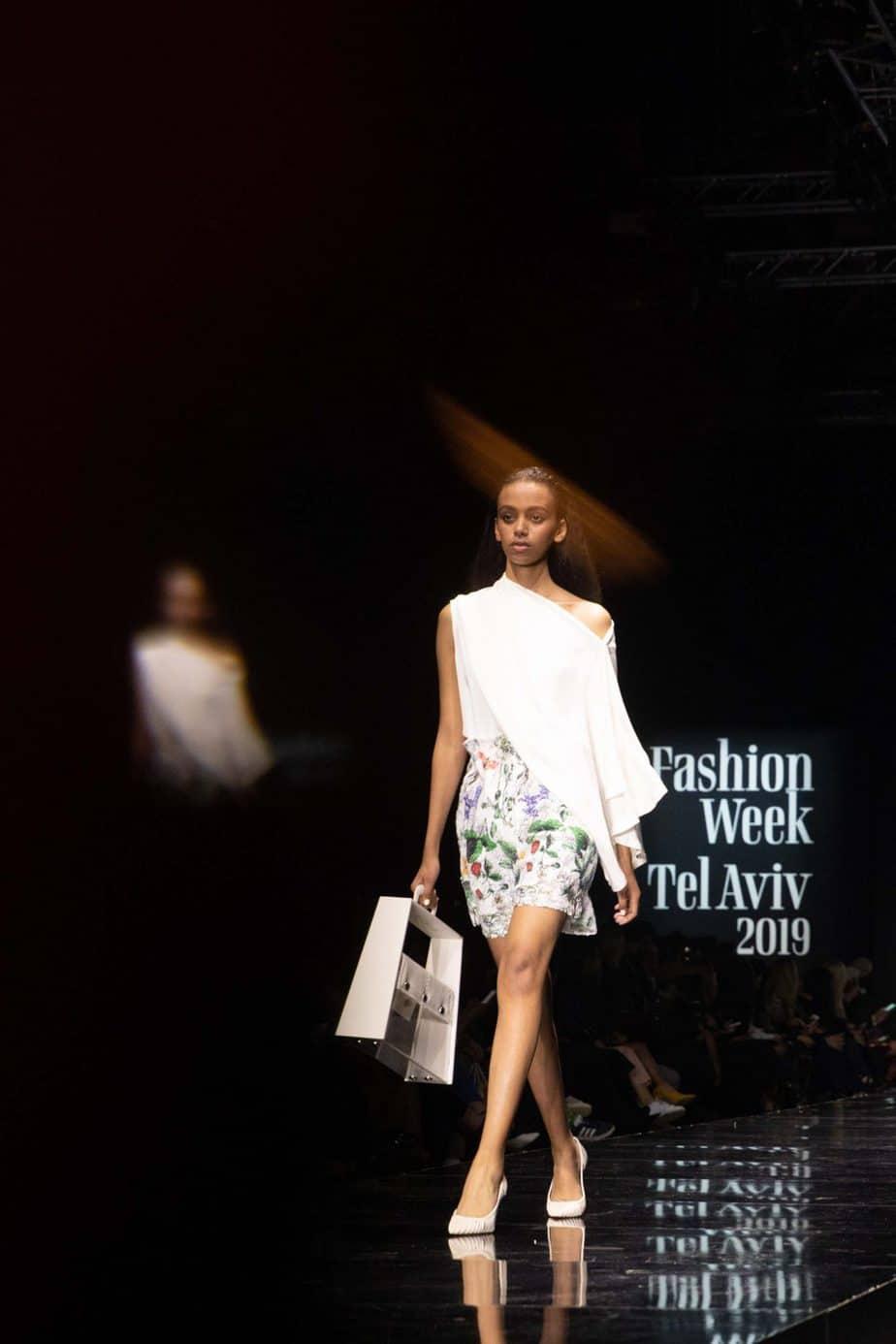 שי שלום. שבוע האופנה תל אביב 2019. צילום עומר קפלן - 6