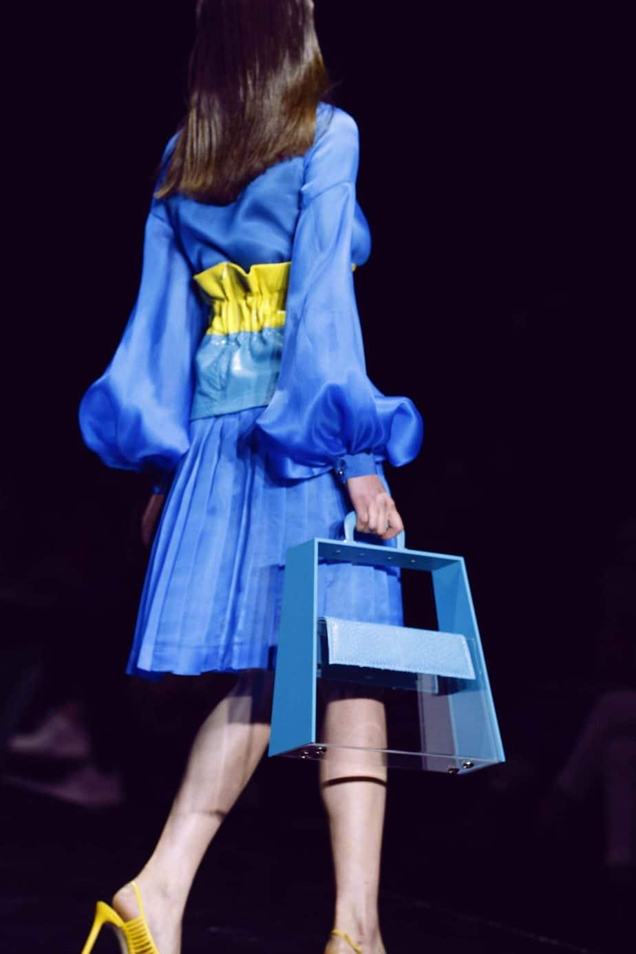 שי שלום. שבוע האופנה תל אביב 2019. צילום עומר רביבי - 10