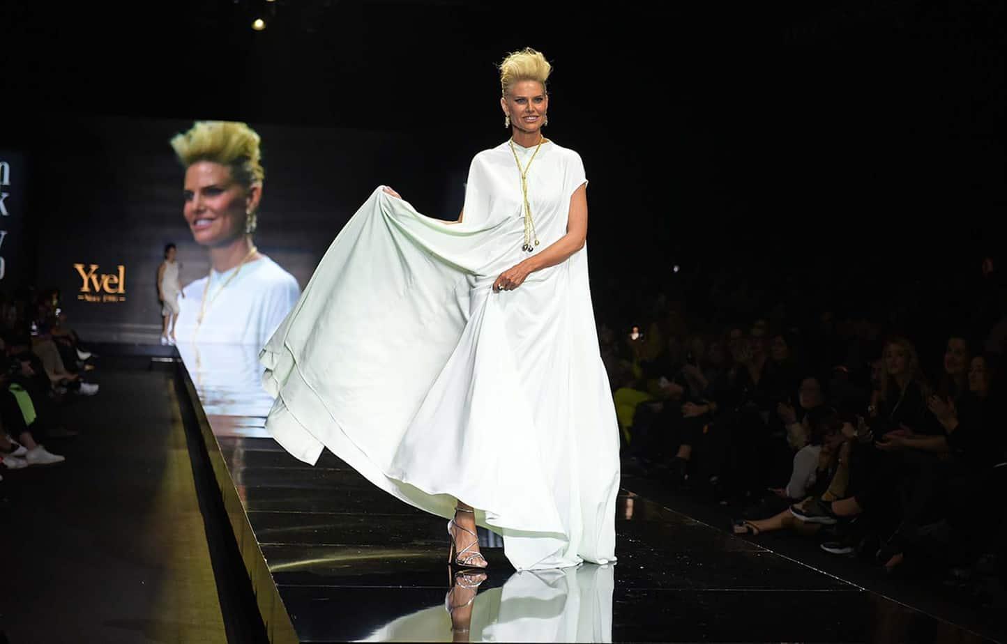 שלי גפני. רוח נשית. שבוע האופנה תל אביב 2019. צילום סרג'ו סטרודובצב - 4