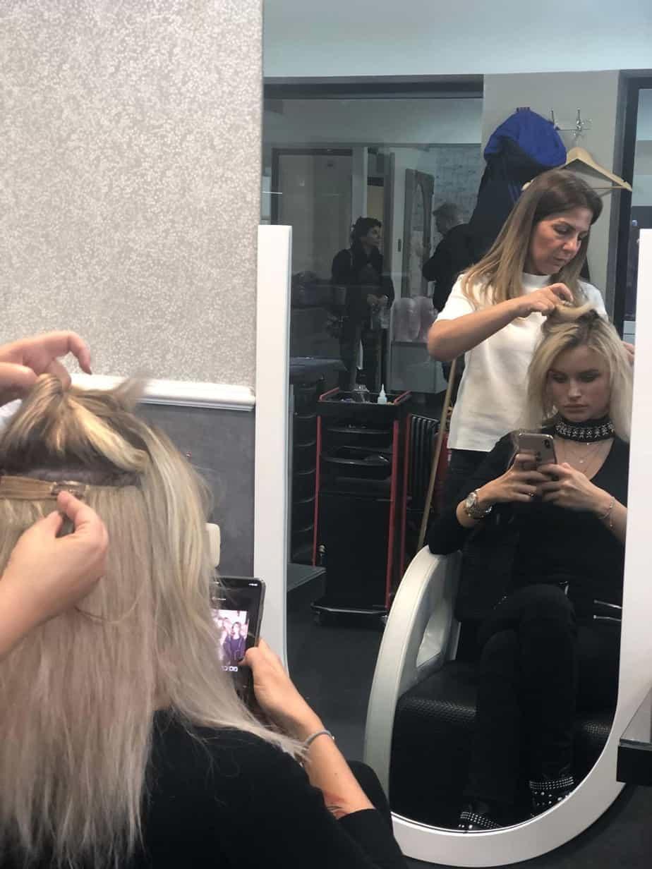 אלכסה דול השירדות VIP, דורון פסקינו, ציילום קורל הינדי - 6