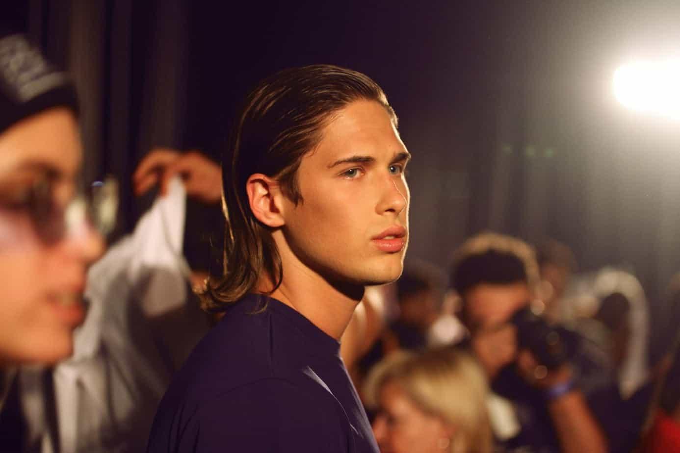 באמוס סקוור, שבוע האופנה תל אביב 2019. צילום עומר רביבי - 10