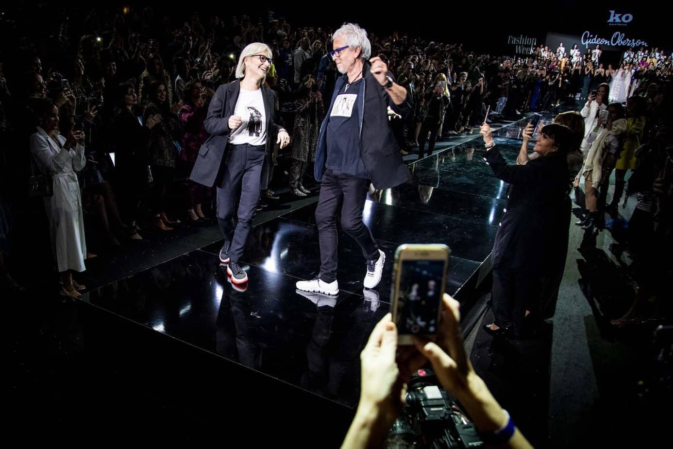 גדעון אוברזון, שבוע האופנה תל אביב 2019, צילום אלכס פרגמנט - 28