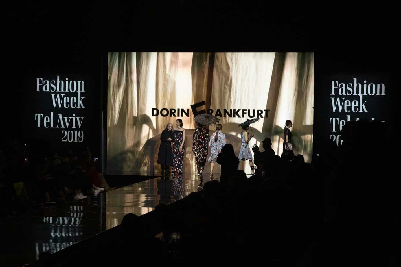 דורין פרקפורט. שבוע האופנה תל אביב 2019. צילום עומר קפלן -25
