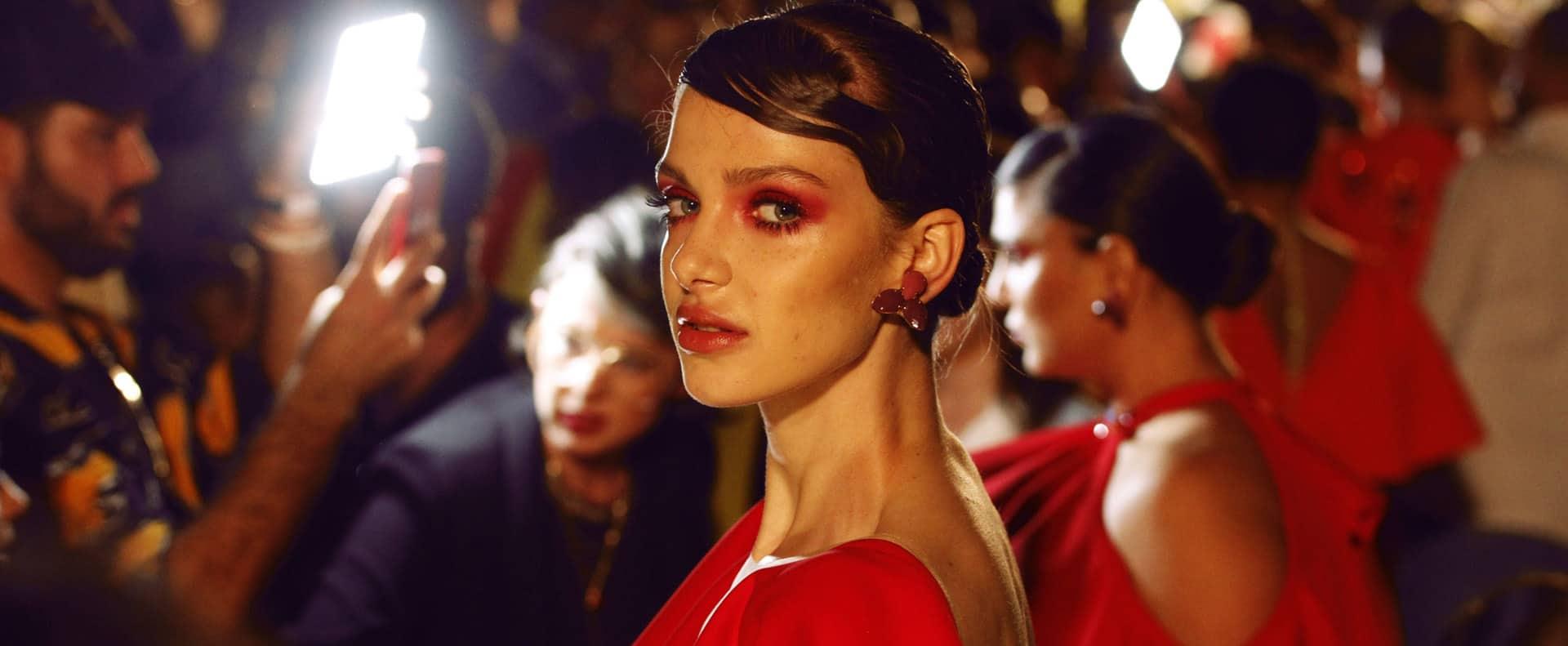 דרור קונטנטו, עומר רביבי שבוע האופנה תל אביב
