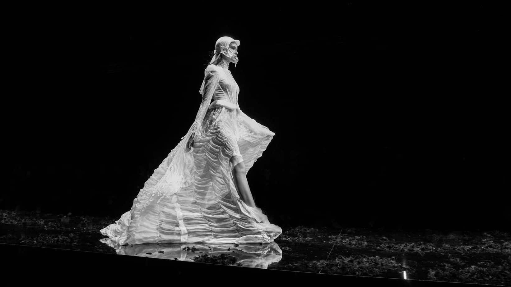 ויוי בלאיש. שבוע האופנה תל אביב 2019. צילום עינב הלפגוט - 1