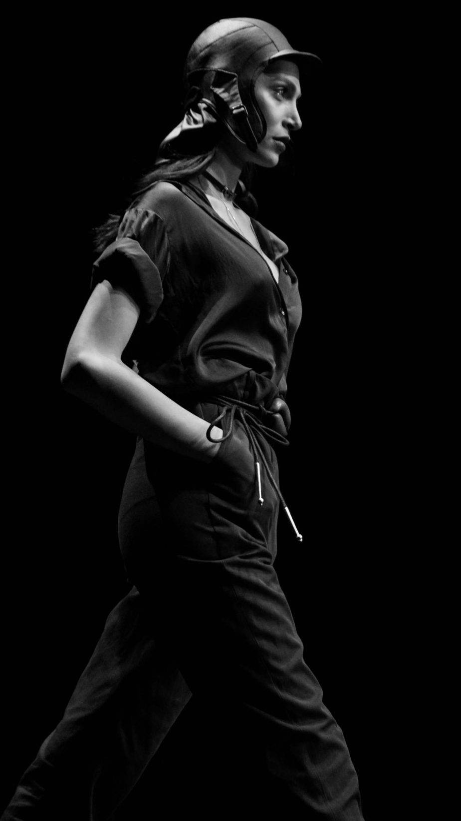 ויוי בלאיש. שבוע האופנה תל אביב 2019. צילום עינב הלפגוט - 7