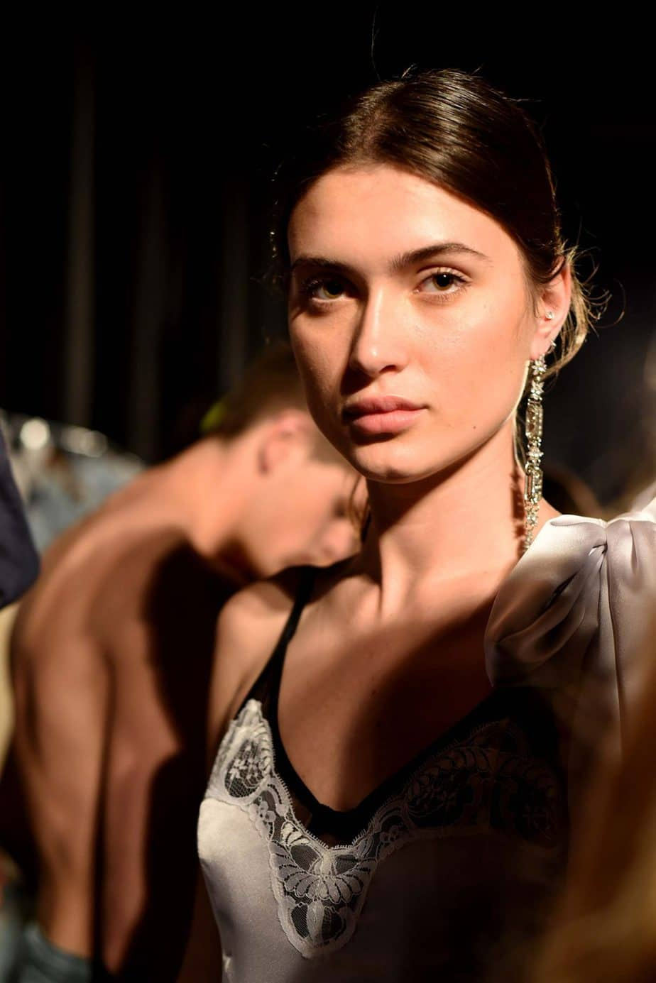 חממת מפעל הפיס. שבוע האופנה תל אביב 2019. צילום לימור יערי - 6