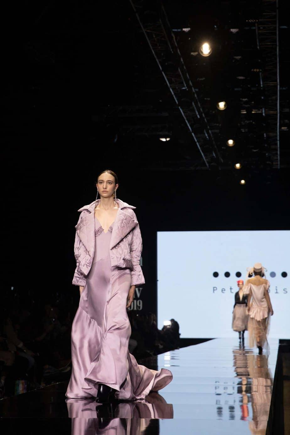 חממת מפעל הפיס. שבוע האופנה תל אביב 2019. צילום עומר קפלן - 15