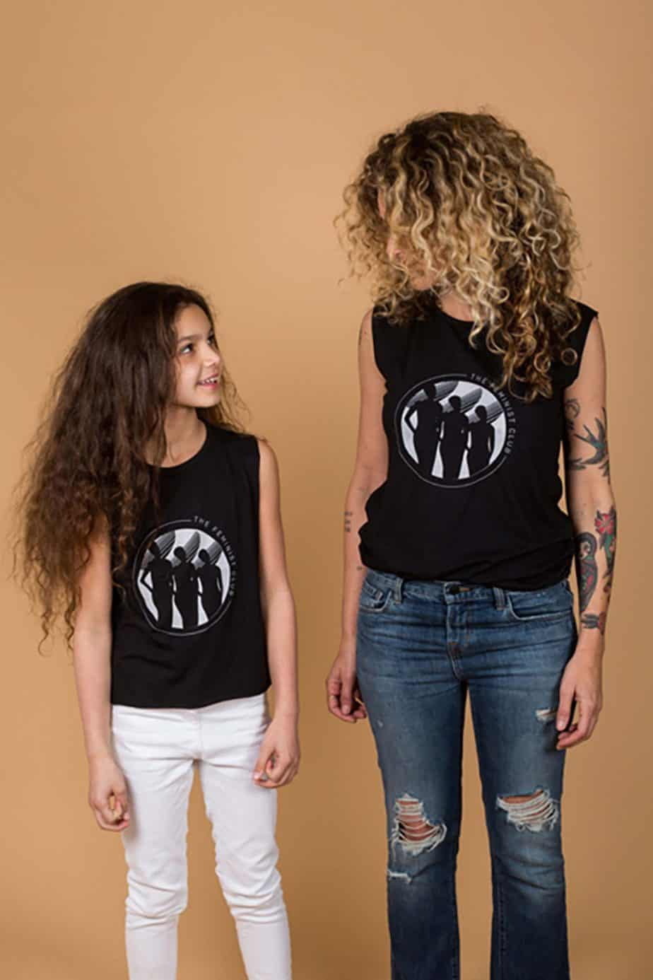 MissAnnette. מארז אם ובת. דגם קלאב. מחיר: 150 שקל, צילום מעיין סלע