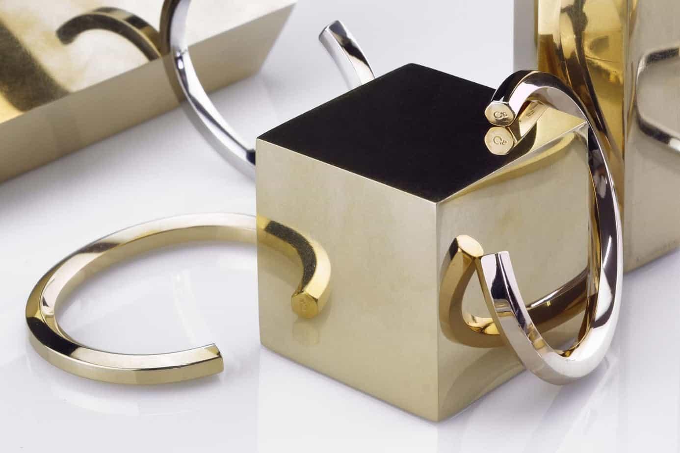 קולקציית צמידים C's cuff, צילום נייל כהן (1)
