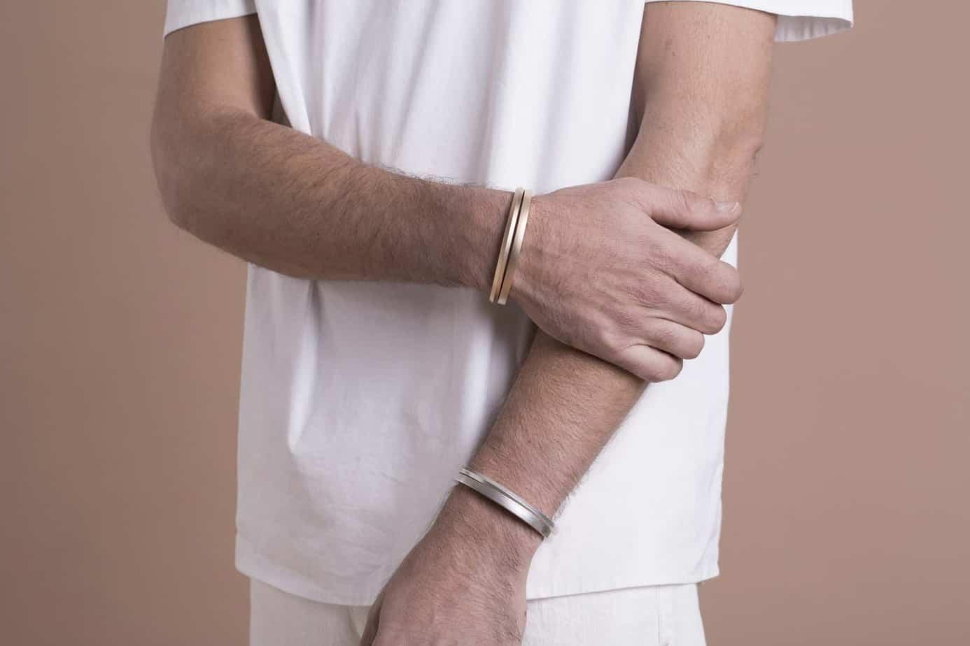 קולקציית צמידים C's cuff, צילום נייל כהן (2)2