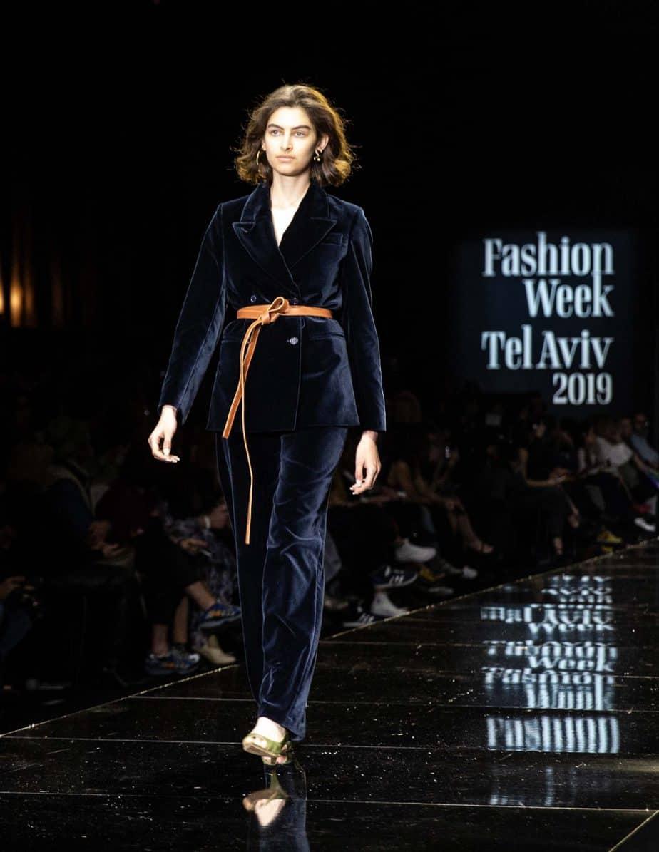קום איל פו. שבוע האופנה תל אביב 2019. צילום שגב אורלב - 4