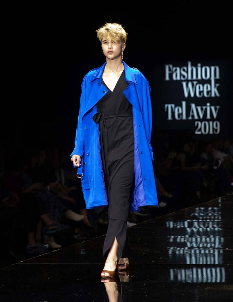 קום איל פו. שבוע האופנה תל אביב 2019. צילום שגב אורלב - 6