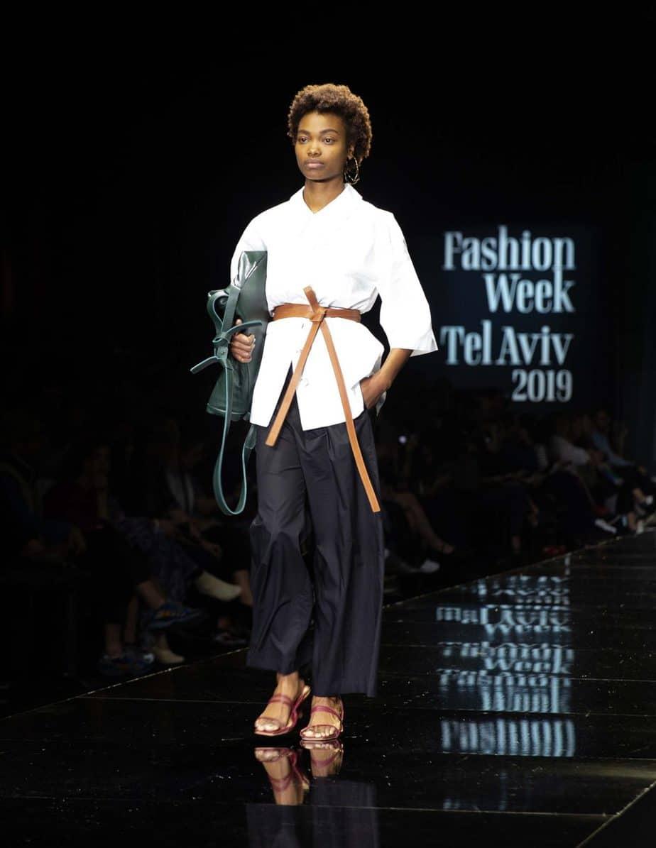 קום איל פו. שבוע האופנה תל אביב 2019. צילום שגב אורלב - 9