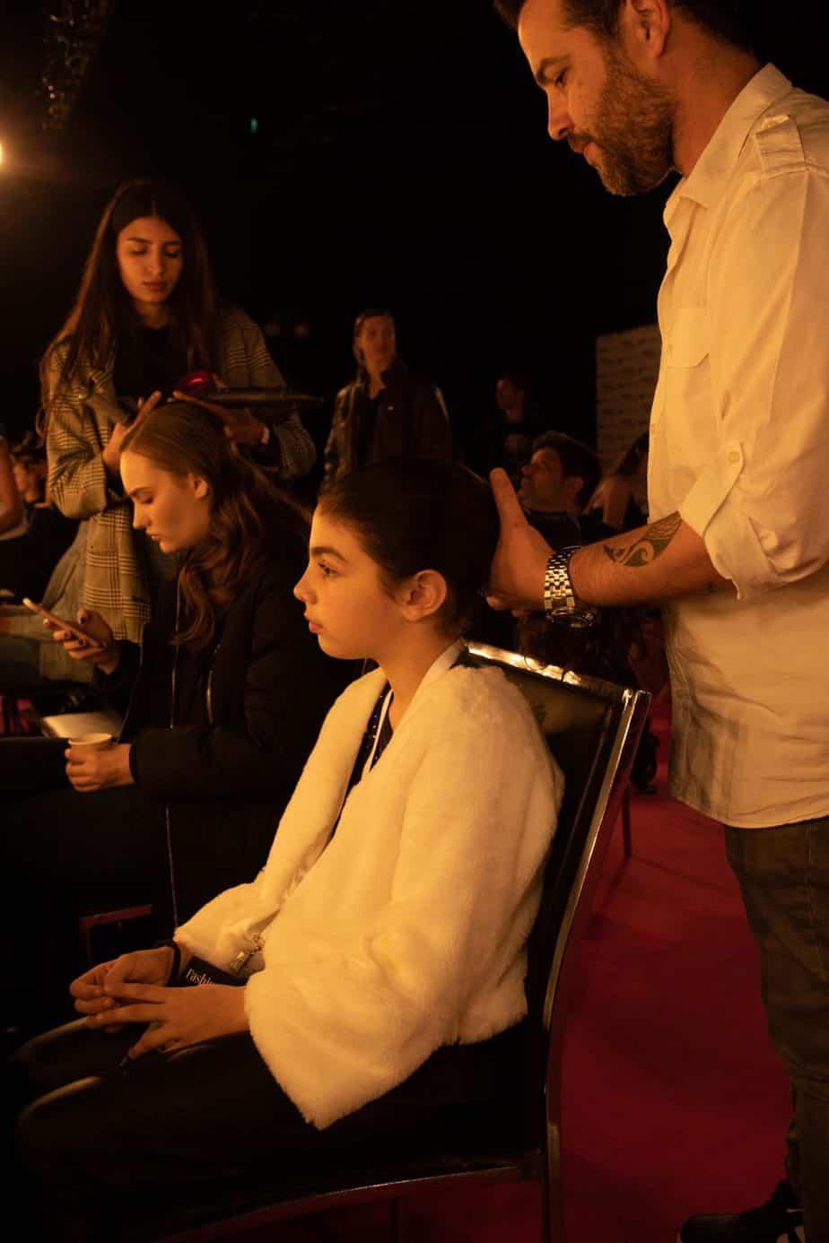 שבוע האופנה תל אביב 2019. צילום עומר קפלן - 3