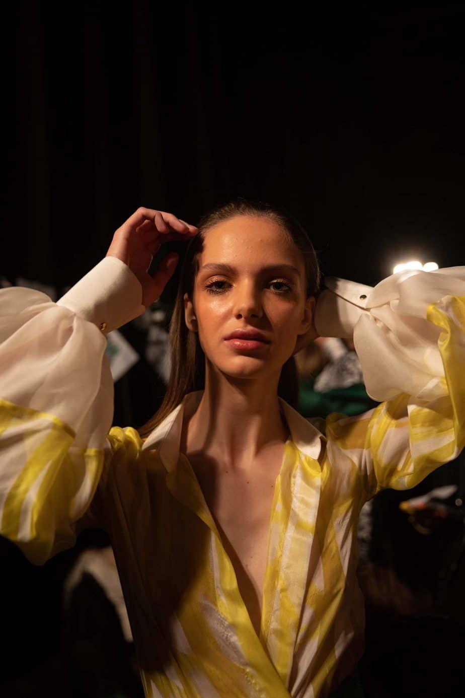 שבוע האופנה תל אביב 2019. צילום עומר קפלן - 7