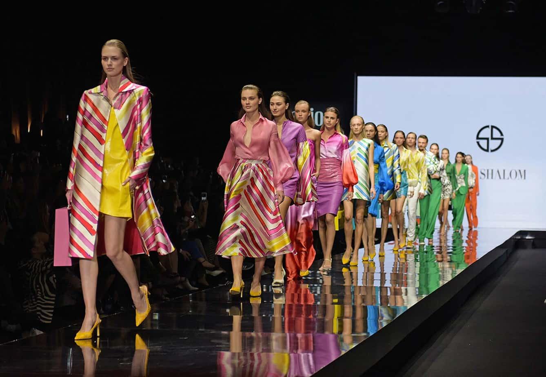 שי שלום. שבוע האופנה תל אביב 2019. צילום סרג'ו סטרודובצב - 14