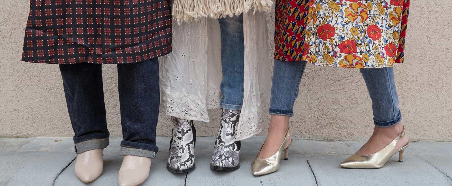 """ג׳ינס במגזר החרדי. צילום: אורית יאשקין """"סטודיו במיה""""-1"""