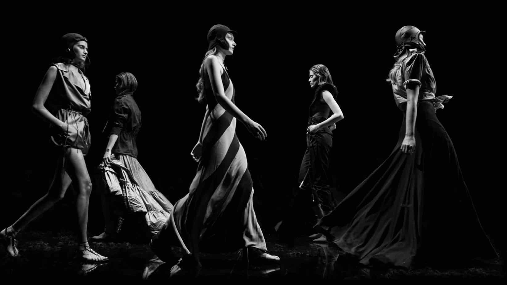 ויוי בלאיש. שבוע האופנה תל אביב 2019. צילום עינב הלפגוט - 1144