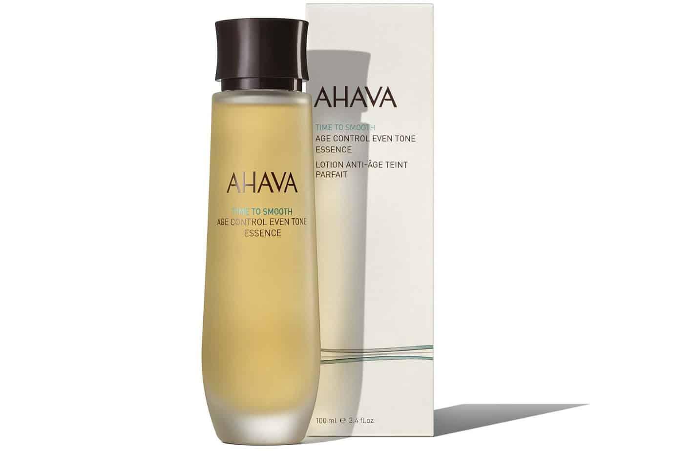 AHAVA פרה סרום אסנס אייג' קונטרול לגוון עור אחיד מחיר 199 שח צילום מוטי פישביין (2)