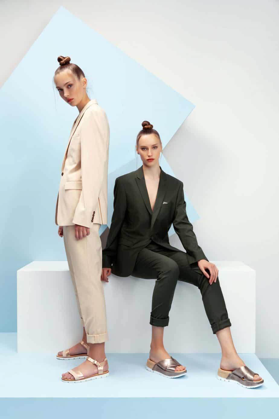 נעלי WESHOES, קמפיין אביב-קיץ 2019, צילום שי יחזקאל - 7