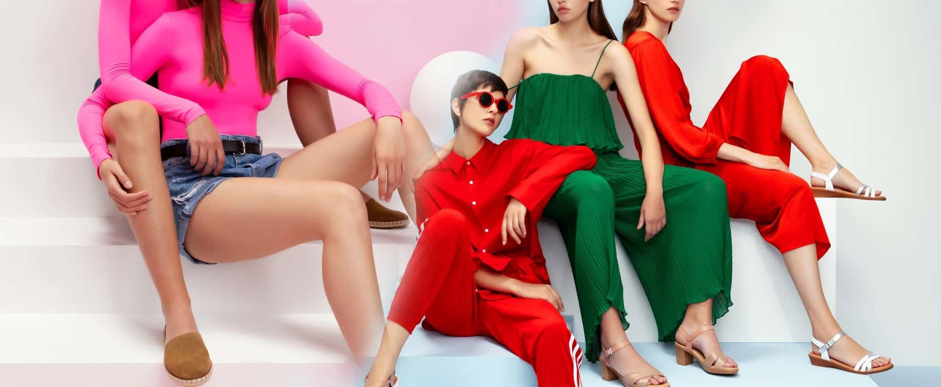 נעלי WESHOES, קמפיין אביב-קיץ 2019, צילום שי יחזקאל - 3