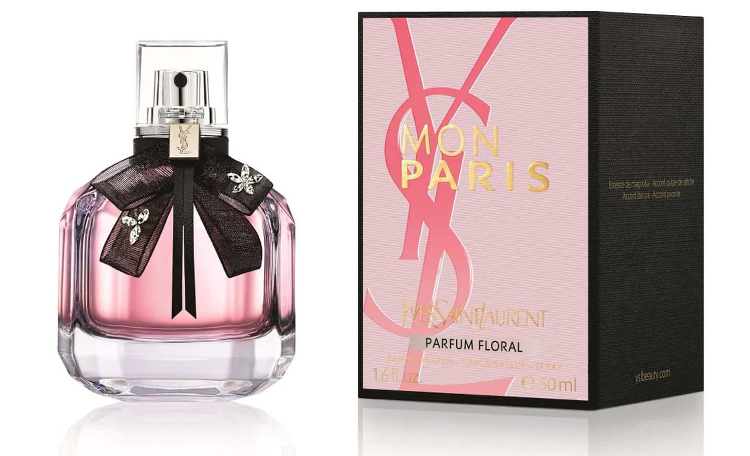 LA410800 MON PARIS FLORAL EDP 50ML (Large)